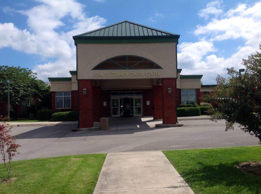 John T Oconnor Center