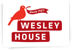 Wesley House Logo