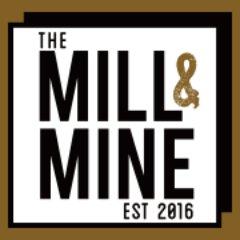 Mill & Mine Logo