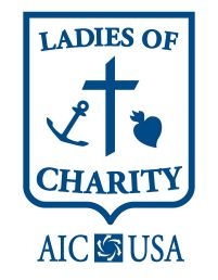 Ladies of Charity Logo