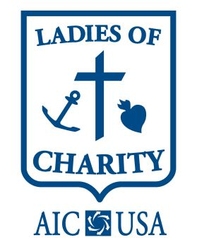 Ladies of Charity Logo