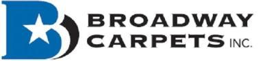 Broadway Carpets Logo